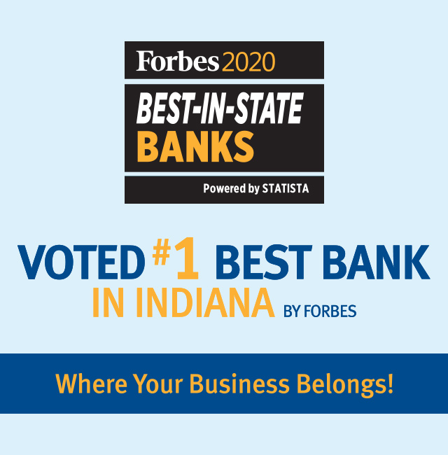 Indianapolis Business Banking