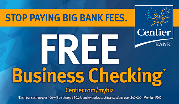 MyBiz Free Business Checking