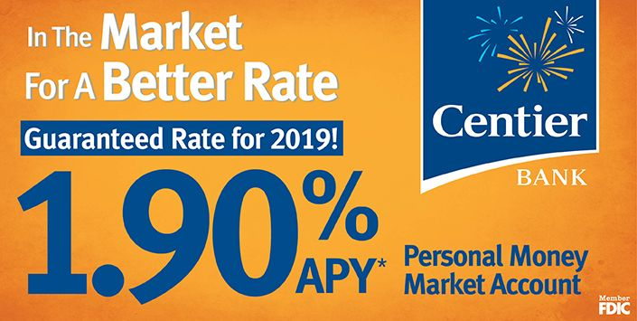 Personal Money Market 2019