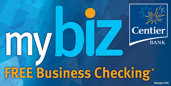 MyBiz - Free Business Checking