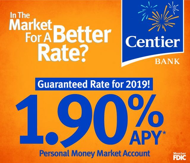 Centier Bank - A Family-Owned Indiana Bank Since 1895