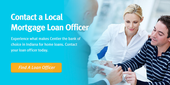 Contact a Loan Officer