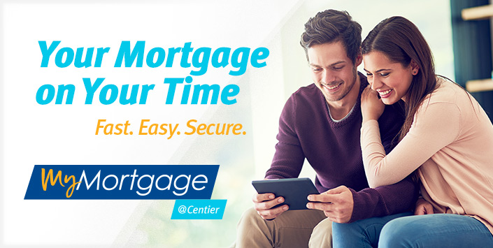 MyMortgage@Centier