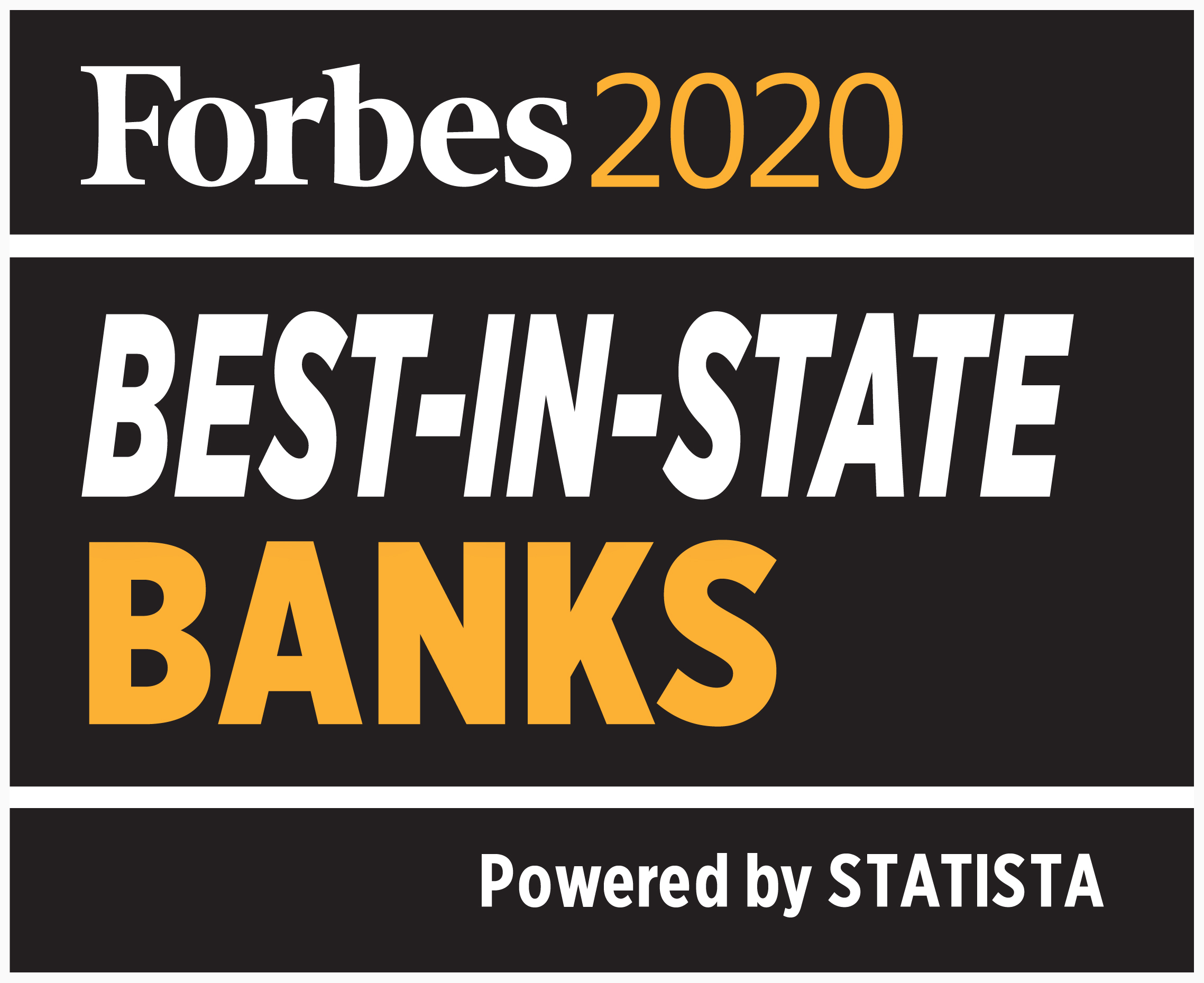 #1 Best Bank in Indiana