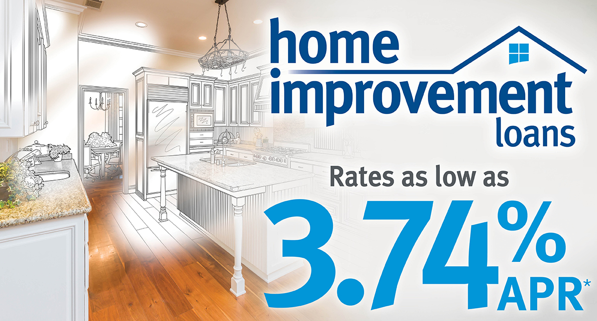 Centier Bank Home Improvement Loan