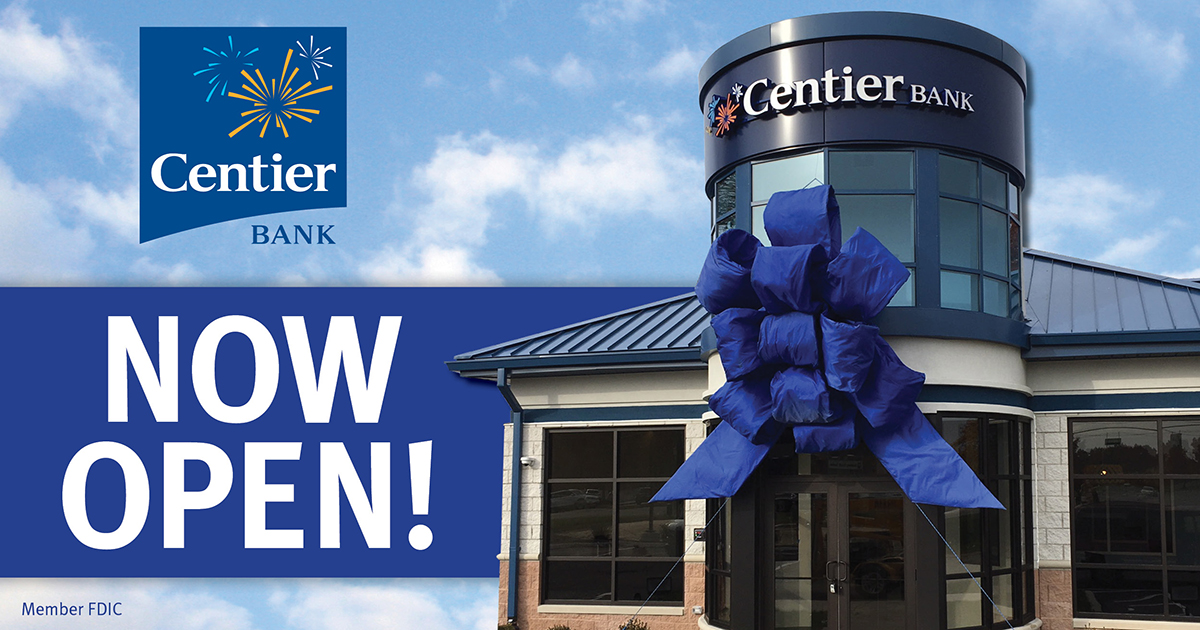 Centier Bank Elkhart North