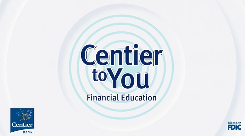 Centier to You - Financial Education