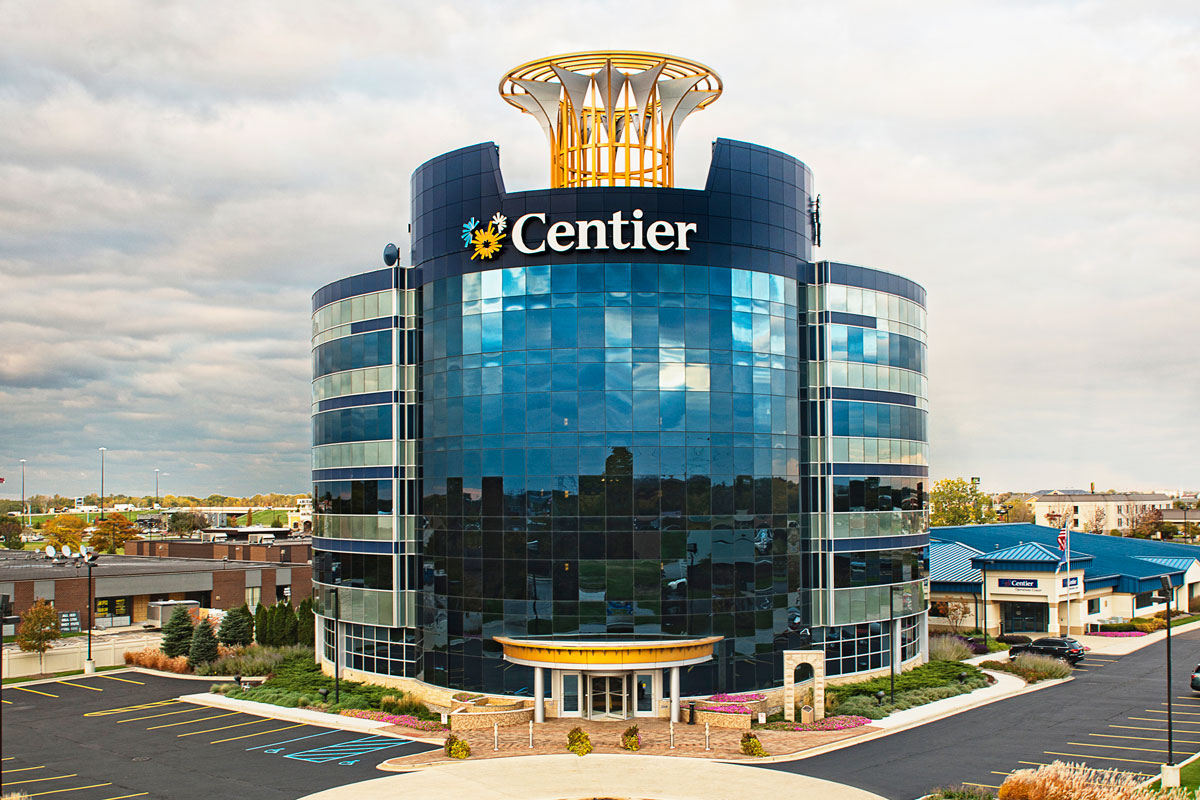 Centier Headquarters