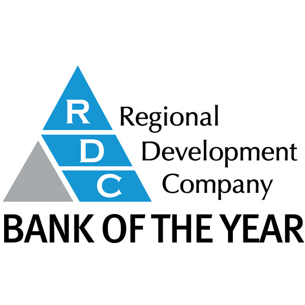 Bank of the Year - Regional Development Company
