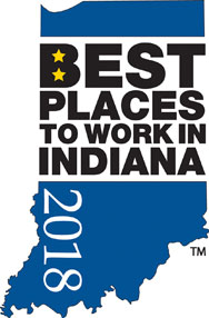 One Of The Best Places To Work In Indiana 2016